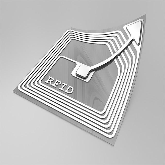 Como implementar en su Cadena de suministro RFID
