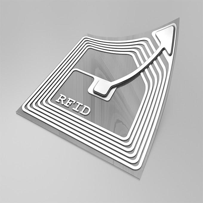 Cómo implementar  RFID