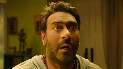 Golmaal Again Movie Ajay Devgn HD Image