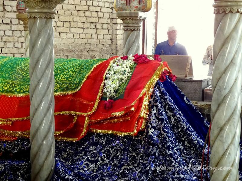 Tomb of Syyed Haji Pir Haji Ali Dargah, Mumbai