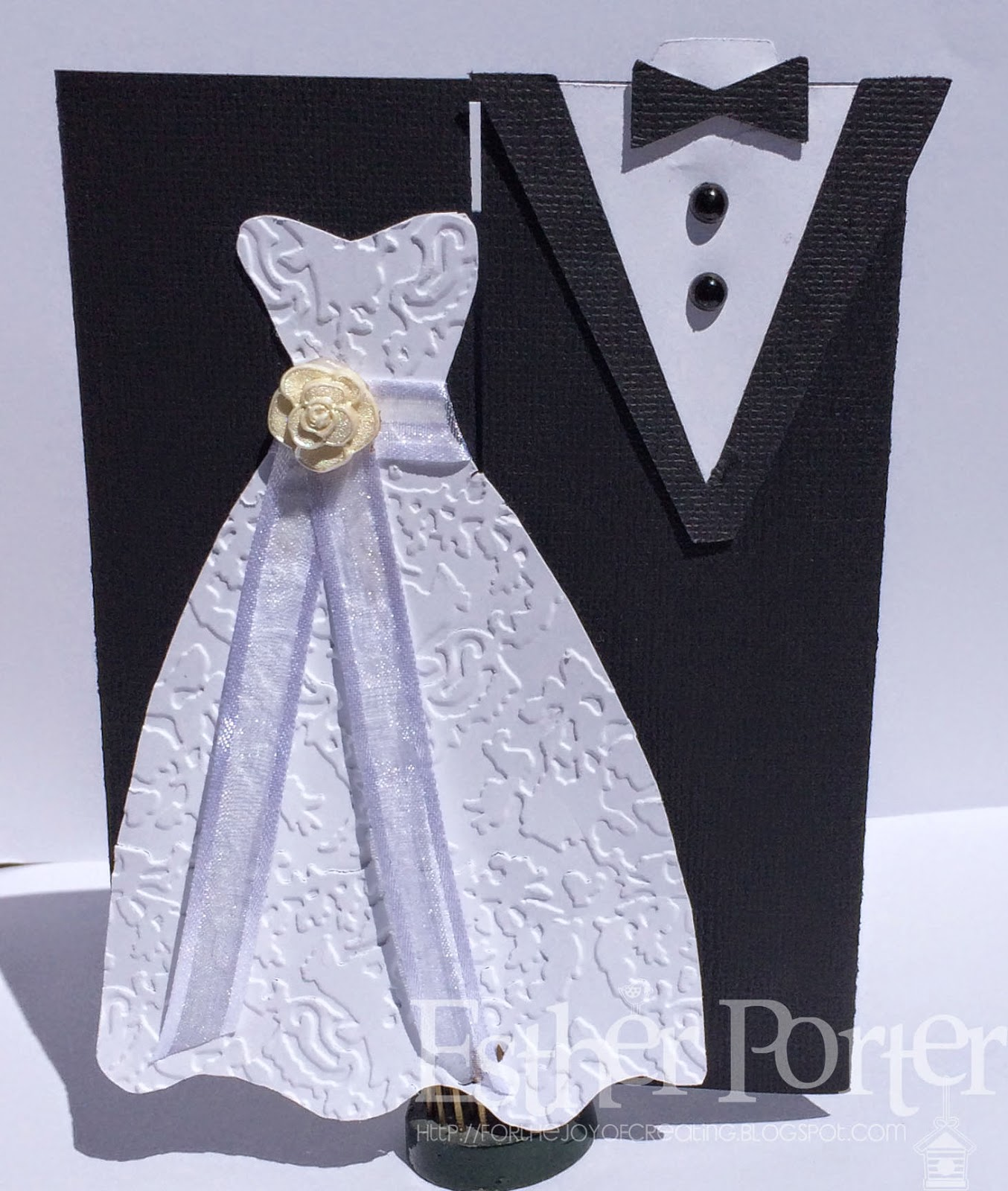 dress template for card wedding card dress template luxury making