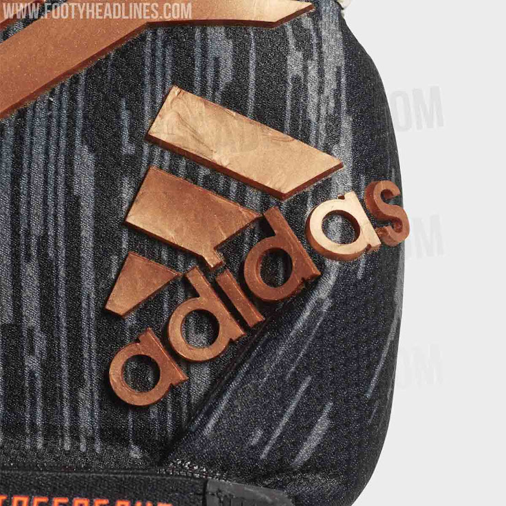 cce1c037f4a All-New Adidas Predator 18 Fingersave Pro Goalkeeper Gloves Revealed ...