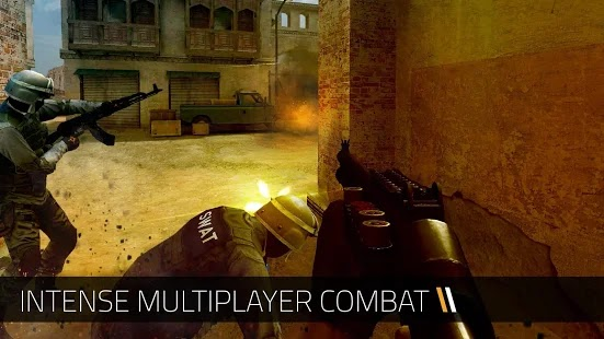 Forward assault Apk Mod+Data Free on Android Game Download