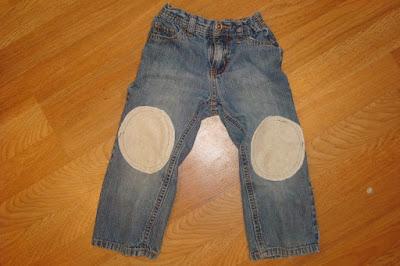 Seemesew Knee Pads