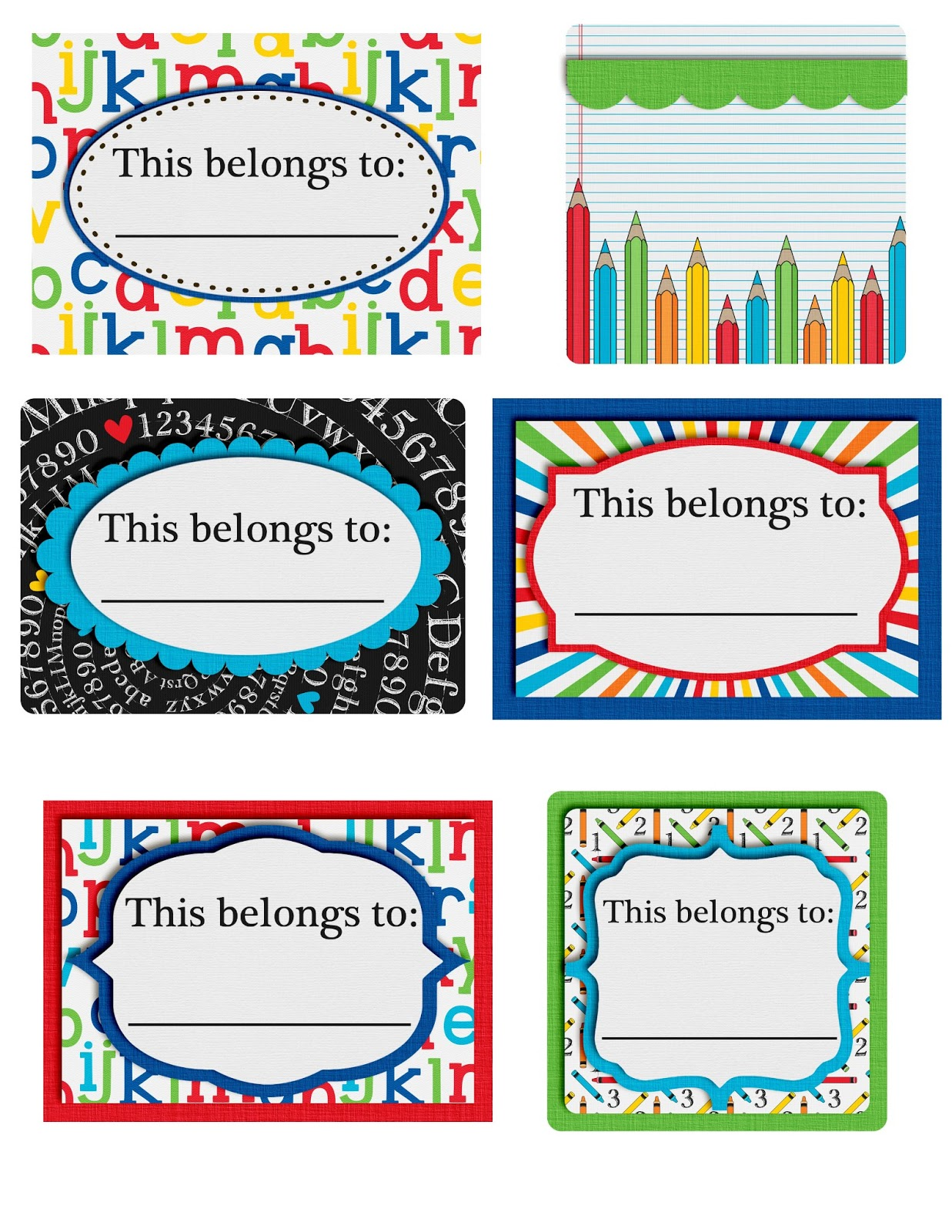 printable grade book paper this grade book paper for teachers has room ...
