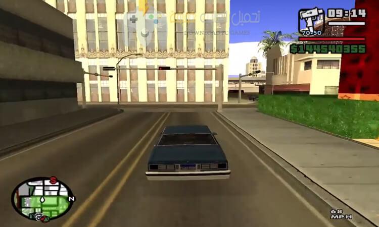 تحميل لعبة جاتا المصرية GTA Egypt 2020