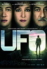 UFO 2018 Legendado