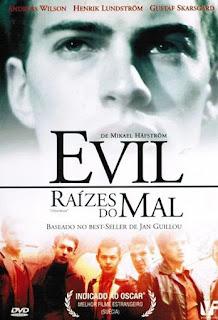Evil: Raízes do Mal - BDRip Dual Áudio