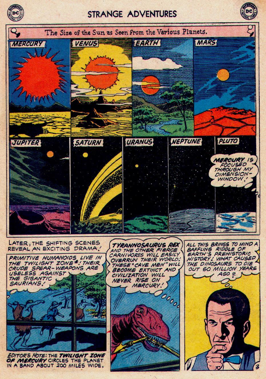 Strange Adventures (1950) issue 95 - Page 21