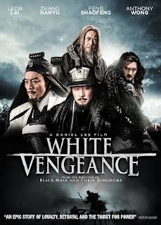 White Vengeance (2011) ฌ้อปาอ๋อง ศึกแผ่นดินไม่สิ้นแค้น [พากย์ไทย+ซับไทย]