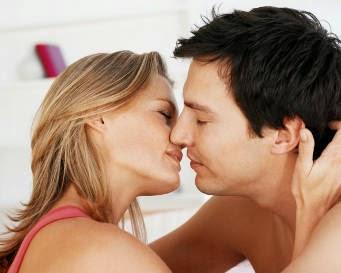 Cara Ciuman Bibir