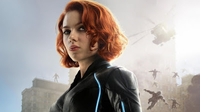 Kevin Feige Says Black Widow Movie Will NOT Be R-Rated