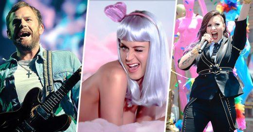 El sonido milenial está siendo usado en cada canción pop