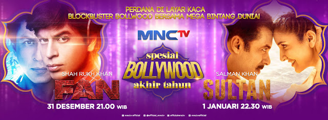 Lagu Ost Fan MNCTV