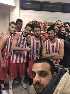 Μεγάλη  έκπληξη στο κύπελλο ανδρών ο Ερμής Πειραιά (Β΄ ΕΣΚΑΝΑ) απέκλεισε τον Πανελευσινιακό (73-65)