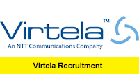 Virtela Recruitment