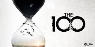 """#01 Serialomaniaczka - """"The 100"""""""