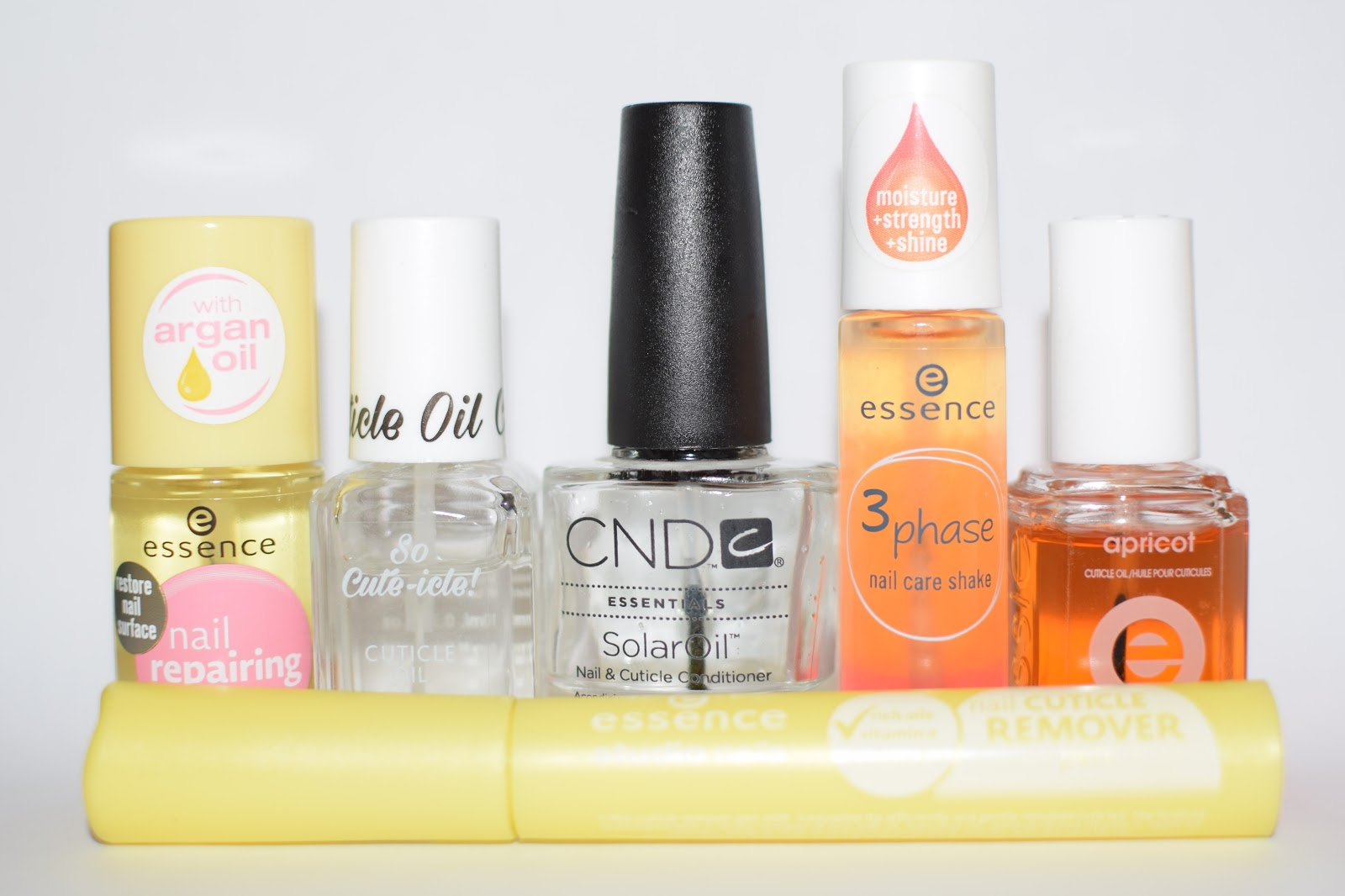For Years I Have Been Using Solar Oil As My Go To Cuticle Brought More Bottles Than Can Count And Only Over The Past Couple Of Months