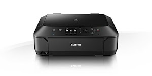 Canon pixma mg6440 free download driver