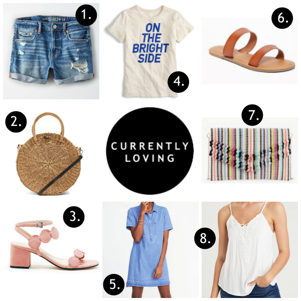 style on a budget, currently loving, mom style, spring style, what to buy for spring, north carolina blogger