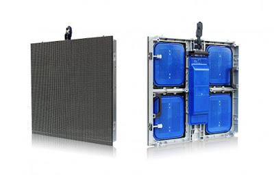 Cung cấp màn hình led p2 cabinet nhập khẩu tại Điện Biên