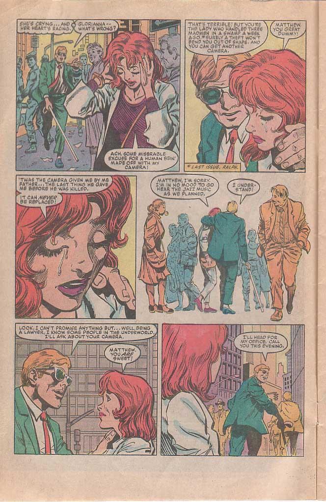 Daredevil (1964) 223 Page 2