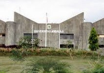 Info Pendaftaran Mahasiswa Baru UNAND ( UNIVERSITAS ANDALAS ) Padang