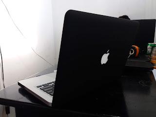 pengalaman menggunakan laptop apple