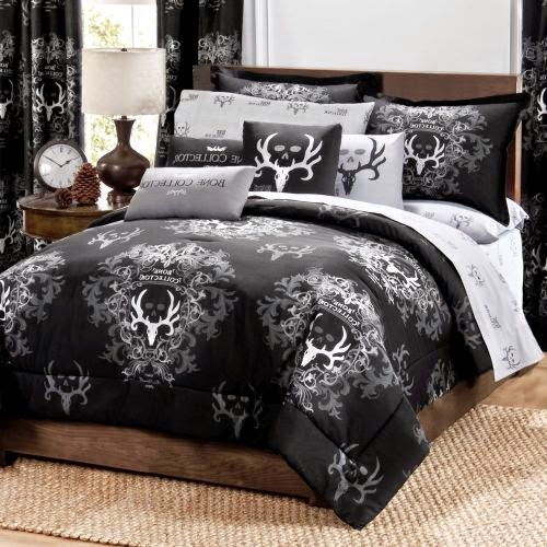 Selecting the Camo Bedding Sets