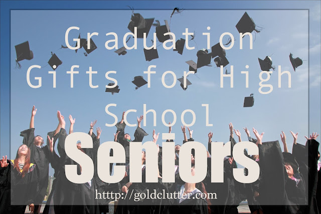 Graduation Gifts for Seniors