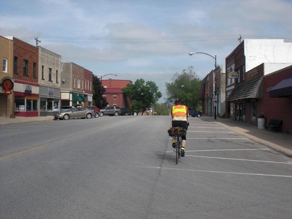 Ralph's Ozark Bike Blog 200, 300, 400Km