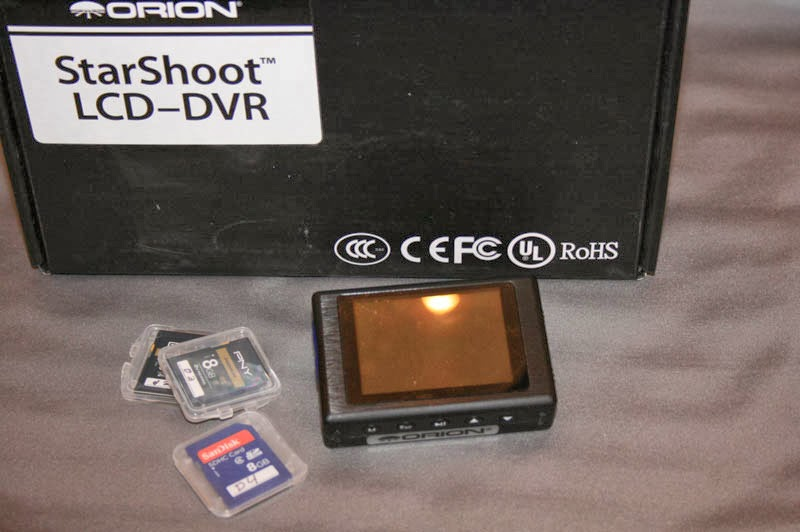 Uncle Rod's Astro Blog: How do you Video?