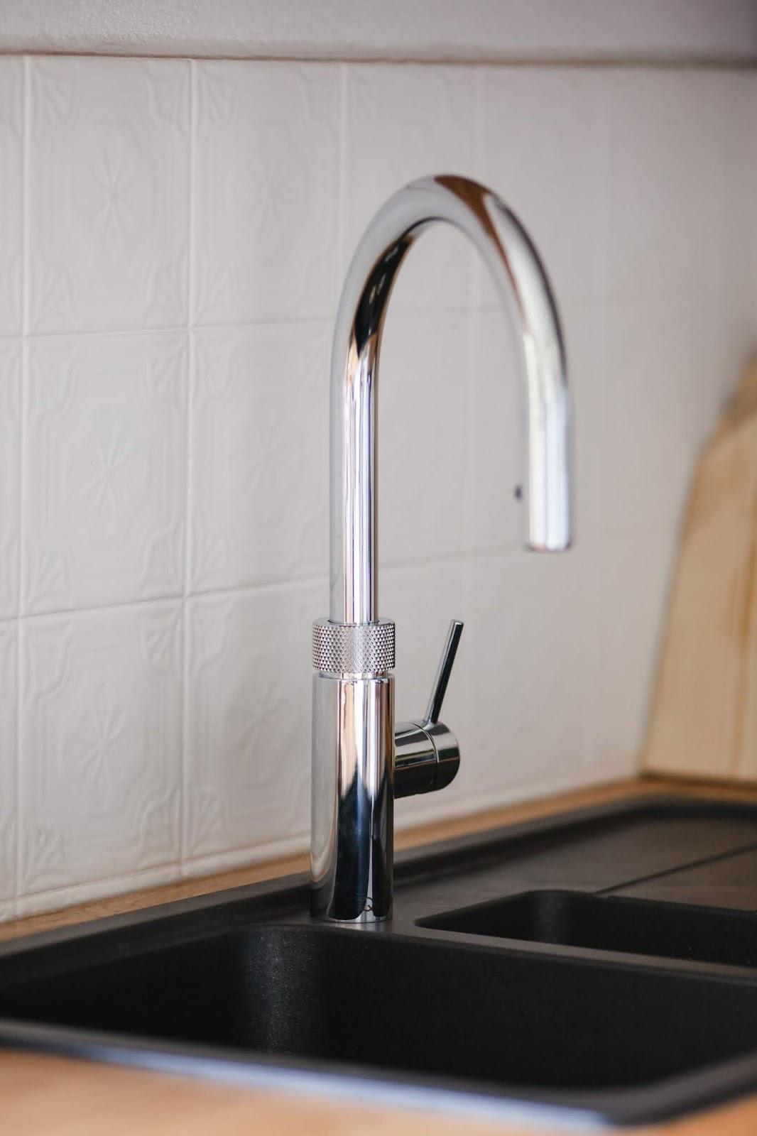 Tschuss Wasserkocher Tschuss Alter Wasserhahn Hello Quooker