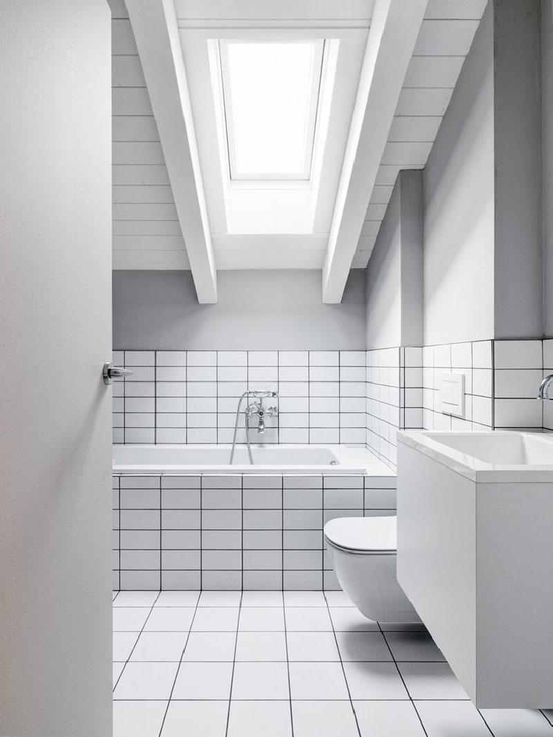 Casa DM - arch. Stefano Viganò