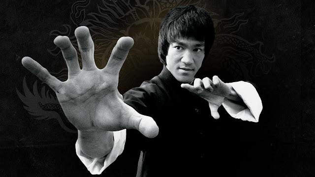 Canal oficializa série de Bruce Lee
