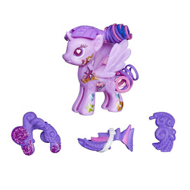 My Little Pony Wave 4 Style Kit Twilight Sparkle Hasbro POP Pony