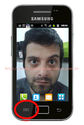 Corrigir erro no Instagram - imagem retirada do site www.estilosoquemtem.com.br/