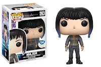 Funko Pop! Major with Black Jacket