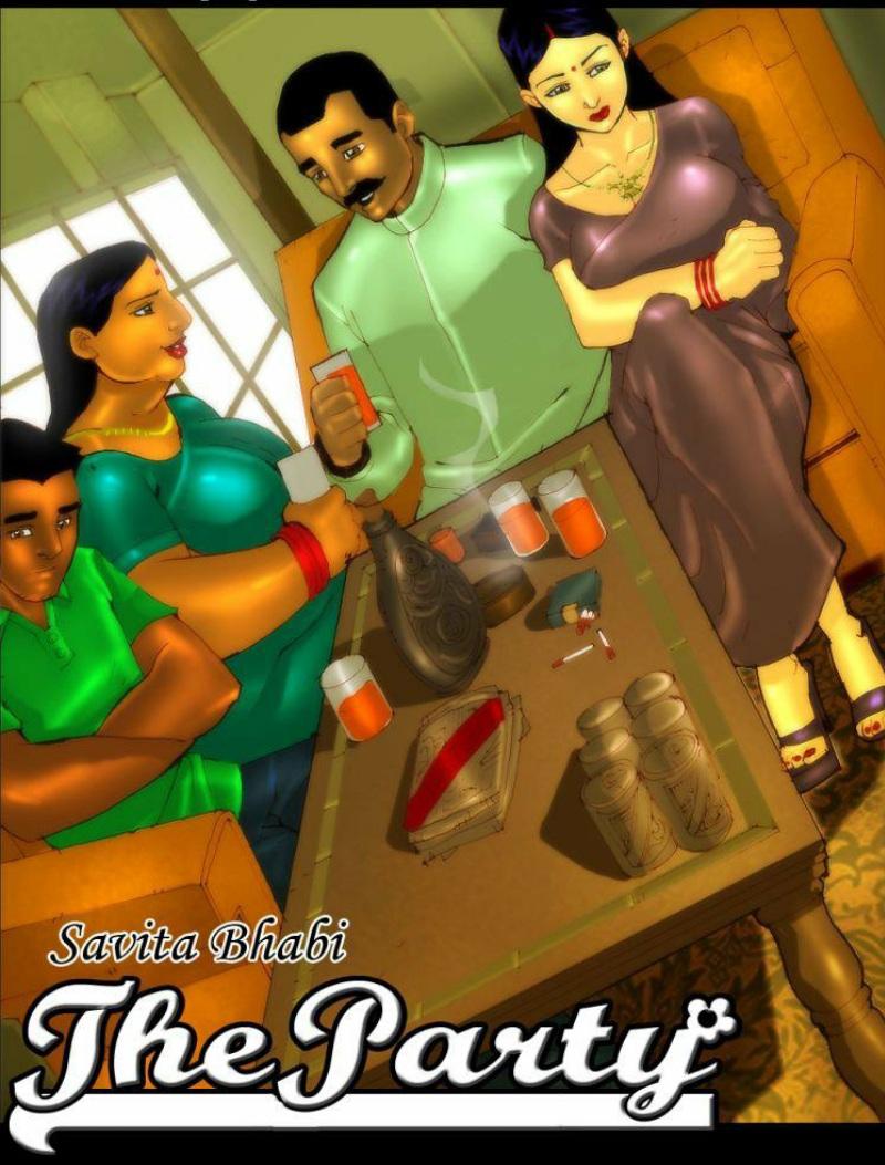free online desi comics