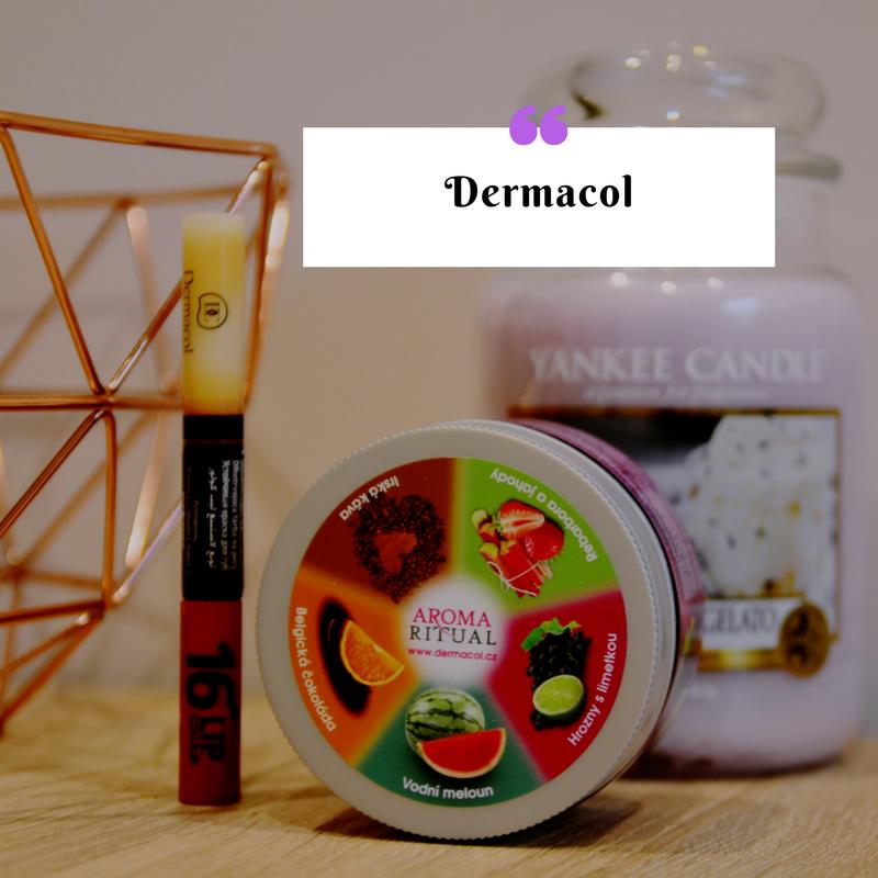 Dermacol - najmilsze zaskoczenie roku  ♥