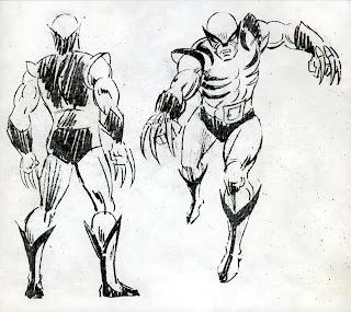 The Unpublished X-Men: Hulk 181 Week