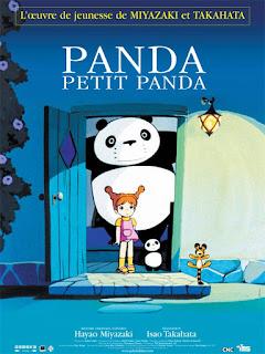 liste de dessins animés à découvrir méconnu film animation panda