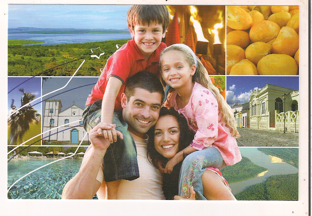 Família Brasileira