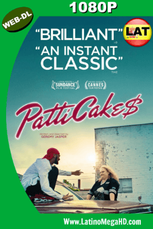 Patti Cake$ (2017) Latino HD WEB-DL 1080P ()