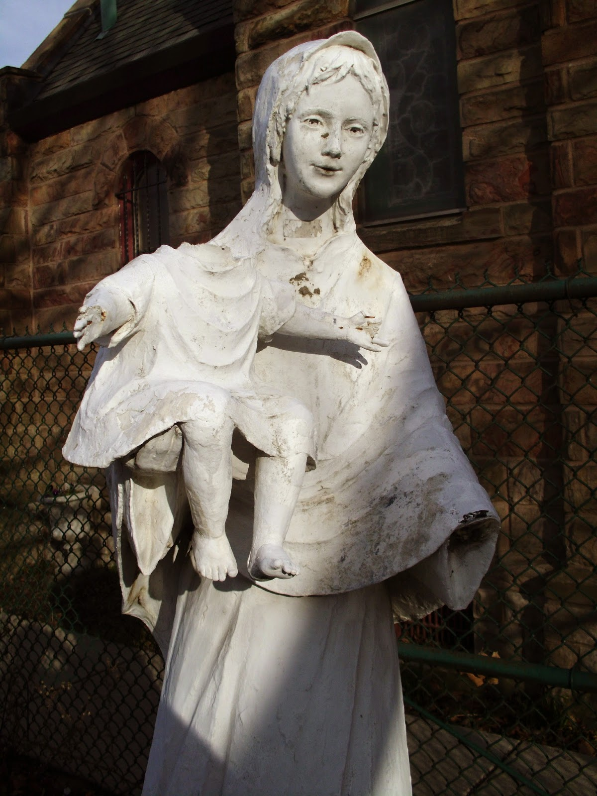 Detroit Church Blog Our Lady Of The Rosary