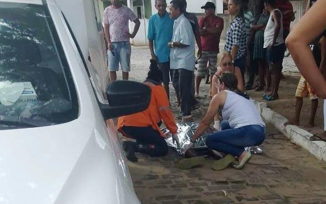 Homem mata o próprio irmão com facada em Riachão do Jacuípe