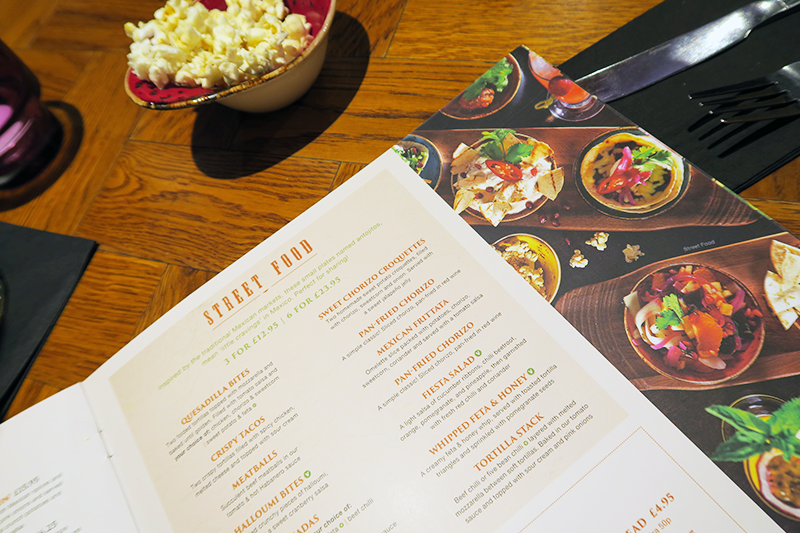 Chiquito Glasgow Fort Review | Colours and Carousels - Scottish Lifestyle, Beauty and Fashion blog