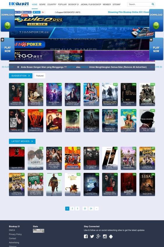 Apa Nama Situs Untuk Nonton Film Blue - hsdoops's diary