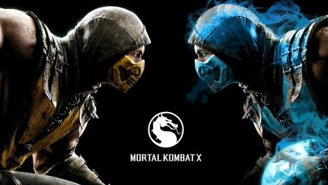 Mortal kombat x android apk mod | MORTAL KOMBAT X 2 1 1 Apk