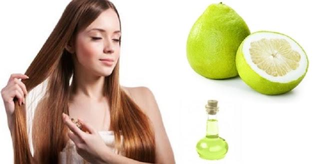 Cách làm tinh dầu bưởi dưỡng tóc tại nhà cực đơn giản - Ảnh 3